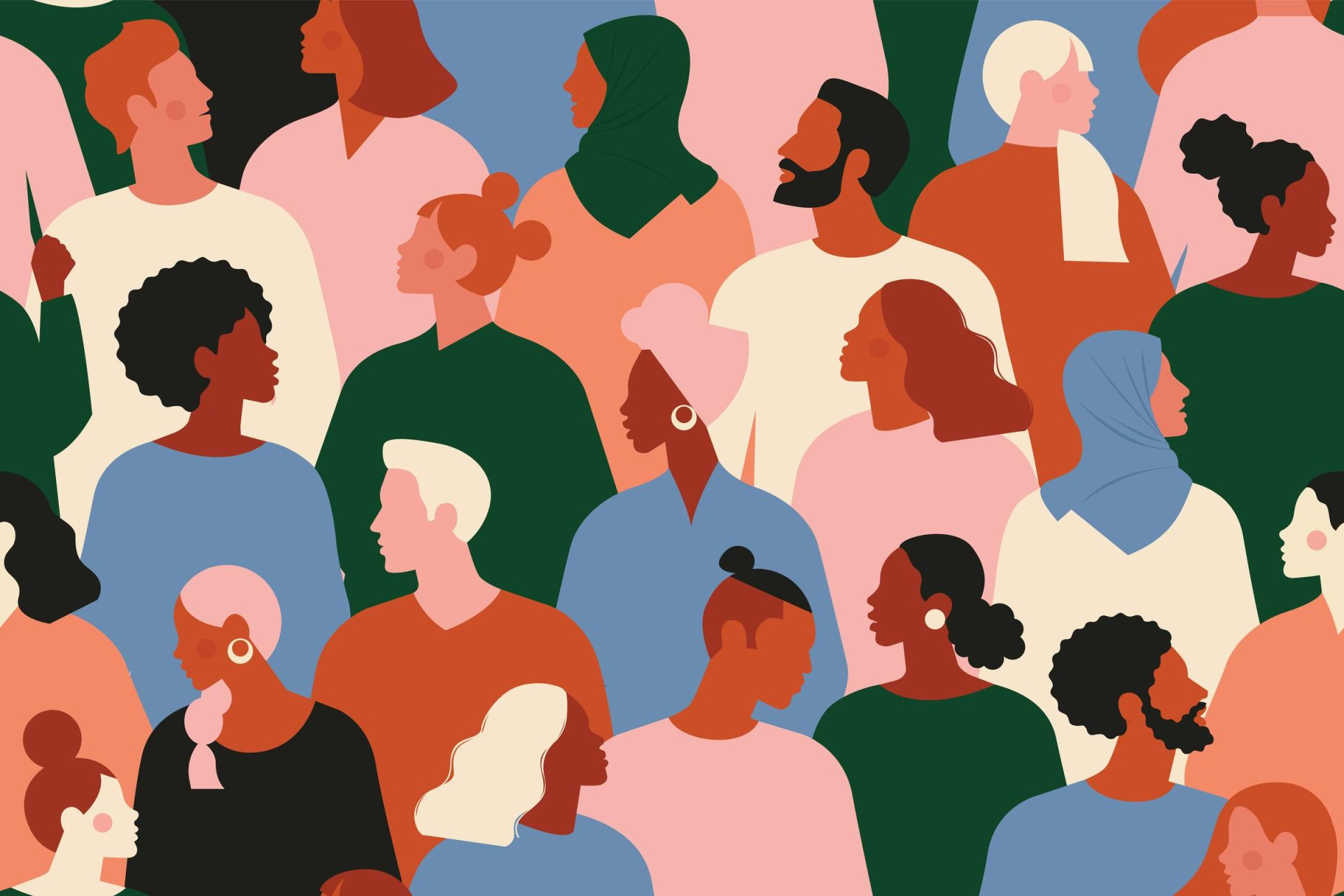 Exploring the dimensions of diversity & inclusion